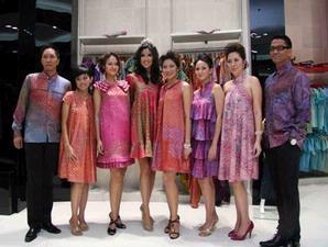 Batik, Budaya Bangsa (3B) Indonesia (3/6)