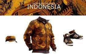Batik, Budaya Bangsa (3B) Indonesia (1/6)