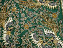 Batik, Budaya Bangsa (3B) Indonesia (4/6)
