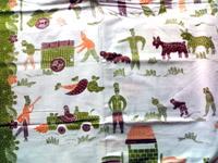 Batik, Budaya Bangsa (3B) Indonesia (6/6)