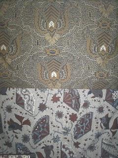 Batik, Budaya Bangsa (3B) Indonesia (5/6)