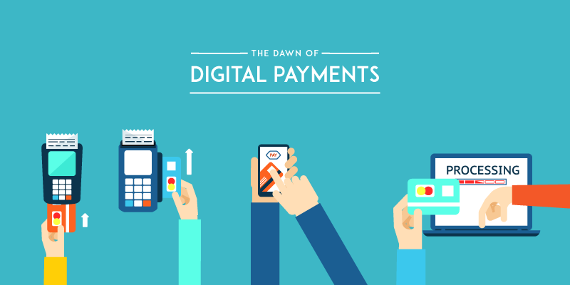Digital-Payment